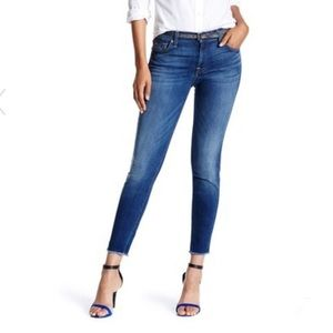 🆕✨ 7 for All Mankind Ankle Skinny Jeans